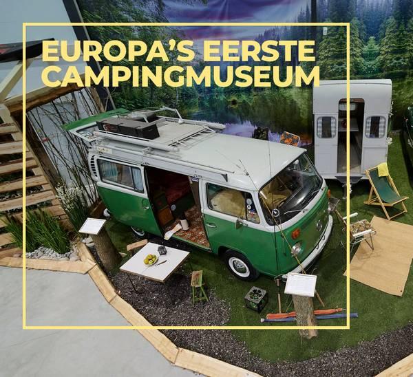 Eerste Camingmuseum