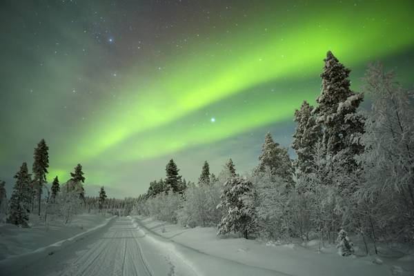 Voigt Lapland Reizen